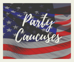 party caucuses photo