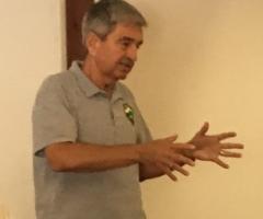 Joe Canciamilla, Contra Costa County Clerk-Recorder