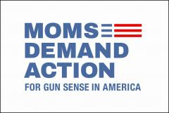 Moms Demand Action poster