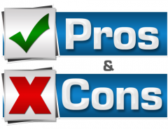 Image of Pro and Cons