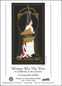Image of exhibit poster
