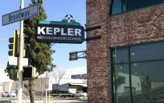Kepler school
