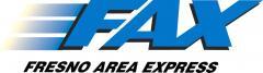 Fresno Bus FAX Logo