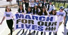 march for our lives youth leaders in fresno