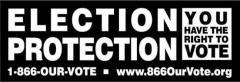 Election Protection 2020