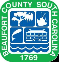 Beaufort County logo