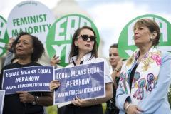 Equal Rights Rally