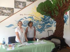 Voter Registration at Raintree Montessori
