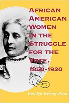 African American Women in the Struggle for the book
