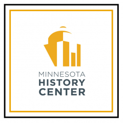 Minnesota History Center Logo