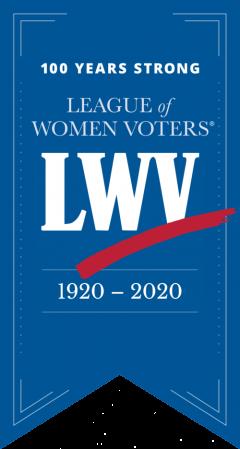 LWV 1920-2020