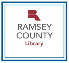 Ramsey County Library Logo