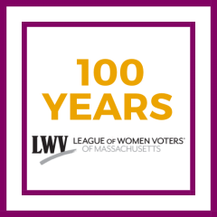 LWVMA 100TH BD LOGO