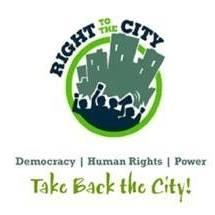 Right to the City Boston
