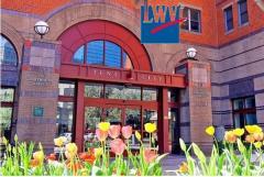 Location of LWV Boston 2019 Annual Membership Meeting