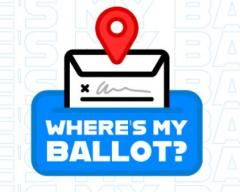 Where is Ballot