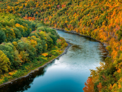 Delaware River Watershed