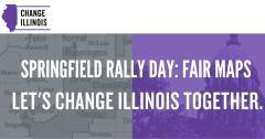 Springfield Fair Maps rally