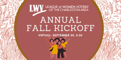 Fall Kickoff Meeting Graphic September 30, 2020 5:30 pm