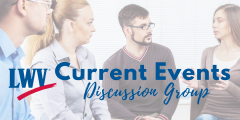 Current Events Discussion Group