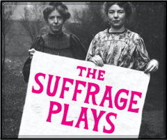The Suffrage Plays
