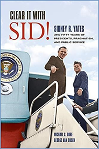 Clear It With Sid book cover