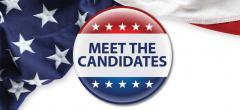 Forks candidates forum