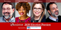 Election Preview with CT Mirror Event Image