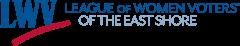 LWV East Shore Logo