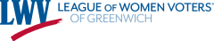 LWV or Greenwich CT Logo