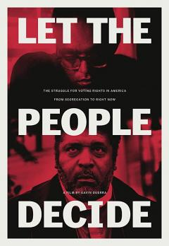 Let the People Decide Film Cover