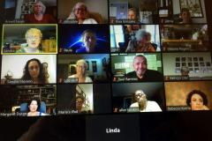 Zoom Meeting Photo