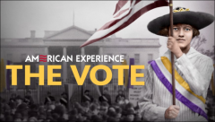 Image of American Experience - The Vote