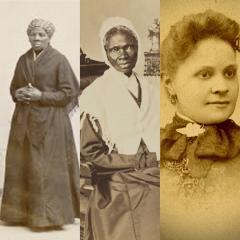 african american women leaders