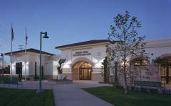 Buena Vista Library Burbank CA location for pros cons 2018 ballot
