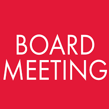 LWV Greater Cleveland Board Meeting