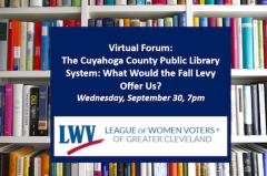 CCPL levy forum