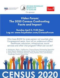online census forum