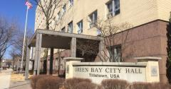 Green Bay WI City Hall