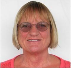LWVHC 2020 Mtg. Guest Speaker Nancy Cook Lauer