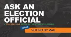 Hawaii State Ask an Election Official Event - October 2020