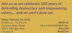 lwvil 100th