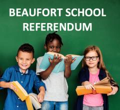 Beaufort School Referendum