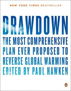 Drawdown book cover