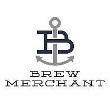 Brew Merchant Logo