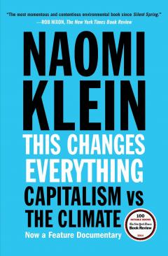 Book Cover for This Changes Everything