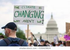 Climate Change Event