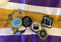 LWV Centennial