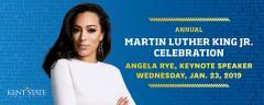 KSU MLK Celebration Speaker