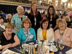 LWV Kent delegation for 2018 National Convention